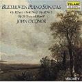 Beethoven: Piano Sonatas Vol.5: No.5-No.7, No.12 / John O'Conor(p)