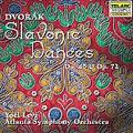 Dvorak: Slavonic Dances Op 46 & 72 / Levi, Atlanta SO