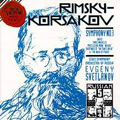 Rimsky-Korsakov: Symphony No 3, etc