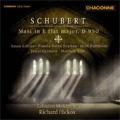 Schubert: Mass No.6 in E flat D.950 (7/26-27/2007) / Richard Hickox(cond), Collegium Musicum 90, Susan Gritton(S), etc