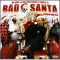 A Tribute To Bad Santa (US)