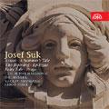 Suk: Asrael, A Summer's Tale, The Ripening; Epilogue, Fairy Tale, Praga