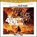 Four Horsemen Of The Apocalypse (OST)