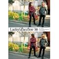 LuckyRaccoon Vol.36