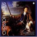 Hunting Music - Mozart, Haydn, Vogler, Endler / Wolfgang Seeliger(cond), Darmstadter Hofkapelle, Christian-Friedrich Dallmann(hrn)