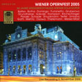 Wiener Opernfest 2005:Gala Concert - 50th Anniversary Of The Reopening Of The Vienna State Opera