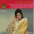 Christa Ludwig - Live Recordings 1955-1994