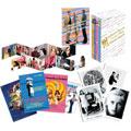 ドヌーヴ×ドゥミ×ルグラン コンプリート DVD-BOX
