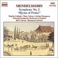 Mendelssohn: Symphony no 2 /Seifried, Nelson, Cullagh, et al