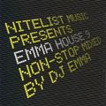 NITELIST MUSIC presents EMMA HOUSE 9 [CCCD]