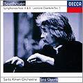 ベートーヴェン: 交響曲第4番, 第8番, 他 / 小澤征爾, サイトウ・キネン・オーケストラ