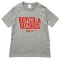 124 ユニコーン NO MUSIC, NO LIFE. T-shirt (グリーン電力証書付き) XLサイズ