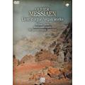 Messiaen: Livre d'Orgue -Organ Works: Livre du Saint Sacrement, Messe de la Pentecote, etc / Willem Tanke