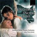 Feeney: The Hunchback of Notre Dame / Pryce-Jones, et al