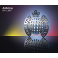 Ministry Of Sound Anthems 1991-2008