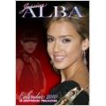2010 Calendar Jessica Alba