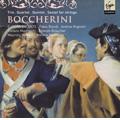 Boccherini : Trio, Quartet, Quintet, Sextet for Strings / Europa Galante, Fabio Biondi(vn), etc