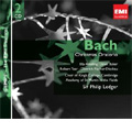 J.S.Bach: Christmas Oratorio BWV.248 (1976) / Philip Ledger(cond), ASMF, Cambridge King's College Choir, Elly Ameling(S), etc