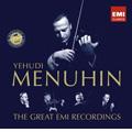 Yehudi Menuhin - EMI Great Recordings