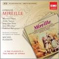 Gounod: Mireille (Complete) / Michel Plasson, Orchestre et Choeurs de Capitole de Toulouse, Mirella Freni, etc [CD+CD-ROM]