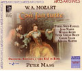 Arts Archives - Mozart: Cosi Fan Tutte / Maag