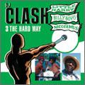 3 The Hard Way (DJ Clash)