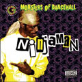 Monsters Of Dancehall (Don Of All Dons/Parental Advisory)