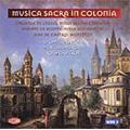 De Castro; De Lassus: Musica Sacred in Colonia