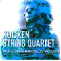 Mozart: Quintet for Clarinet and Strings; Quintet for Horn and Strings; Quartet for Oboe and Strings