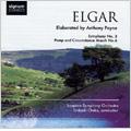 Elgar: Symphony No.3, Pomp and Circumstance March No.6 (3/2007) / Otaka Tadaaki(cond), Sapporo Symphony Orchestra