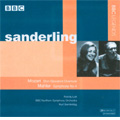 Mozart: Don Giovanni Overture; Mahler: Symphony No.4 (4/17/1978) / Kurt Sanderling(cond), BBC Northern SO, Felicity Lott(S)