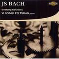 J.S.Bach: Goldberg Variations BWV.988 (10/26/1991) / Vladimir Feltsman(p)
