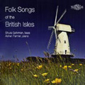 Folksongs of the British Isles / Shura Gehrman, Adrian Farmer