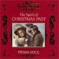 The Spirit of Christmas Past -Hummel, Adam, Gounod, Mozart, etc