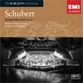 "The Karajan Collection -Schubert: Symphonies No.8 ""Unfinisched"", No.9 ""Great""/ Herbert von Karajan(cond), BPO"