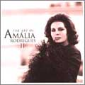 The Art Of Amalia Rodrigues II
