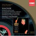 Wagner: Orchestral Music / Herbert von Karajan, Berlin PO