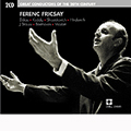 Great Conductors of the 20th Century - Ferenc Fricsay