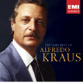 THE VERY BEST OF ALFREDO KRAUS:MOZART/BELLINI/DONIZETTI/VERDI/ETC