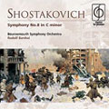 Classics For Pleasure:Shostakovich:Symphony No.8:Rudolf Barshai