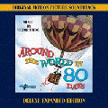 Around The World In 80 Days : Expanded edition (OST)