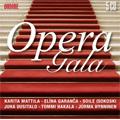 Opera Gala - Famous Arias / Karita Mattila(S), Soile Isokoski(S), Elina Garanca(Ms), Juha Uusitalo(B-Br), etc
