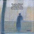 Ravel : Works for 2 Pianos -Rapsodie Espagnole, La Valse, Ma Mere L'Oye, Daphnis et Chloe / Genova & Dimitrov Piano Duo