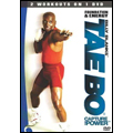 Tae Bo:Capture The Power-Foundation&Energy