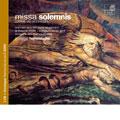BEETHOVEN:MISSA SOLEMNIS (+2005 CATALOGUE/LTD):P.HERREWEGHE(cond)/CHAMPS-ELYSEES ORCHESTRA/COLLEGIUM VOCALE/LA CHAPELLE ROYALE CHORUS PARIS/ETC
