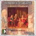 D.Scarlatti: Complete Sonatas Vol.3 - Iberian Naples / Sergio Vartolo