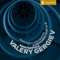 Shostakovich: Symphonies No.1 Op.10, No.15 Op.141 / Valery Gergiev, Mariinsky Orchestra