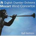 Mozart: Wind Concertos / Gothoni, English Chamber Orchestra