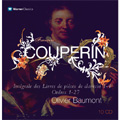 F.Couperin: Complete Works for Harpsichord