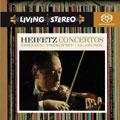 Sibelius:Violin Concerto/Prokofiev:Violin Concerto No.2/Glazunov:Violin Concerto :J.Heifetz(vn)/W.Handl(cond)/Cso/C.Munch(cond)/Bso/RCA Victor SO